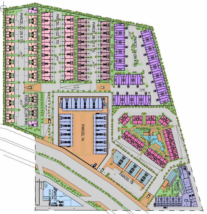 Master plan jelang wangsa sdn bhd - Master on main house plans image ...